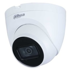 Видеокамера IP DAHUA DH-IPC-HDW2230TP-AS-0360B, 1080p, 3.6 мм, белый