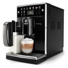 Кофемашина PHILIPS SM5570/10, черный