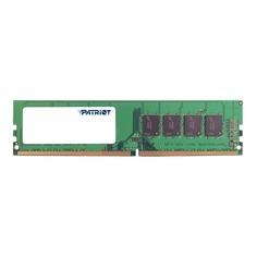 Модуль памяти PATRIOT Signature PSD44G266641 DDR4 - 4Гб 2666, DIMM, Ret Патриот