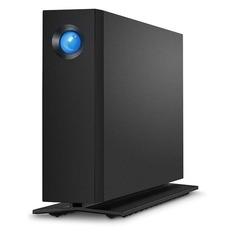 Внешний жесткий диск LACIE d2 Professional STHA6000800, 6Тб, черный