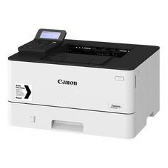 Принтер лазерный CANON i-Sensys LBP226dw лазерный, цвет: белый [3516c007]