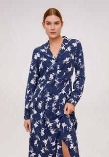 Платье Mango - FLORAL-A