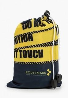 Чехол для чемодана Routemark SP180 S, Do not touch
