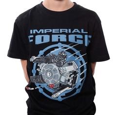 Футболка Good Loot Star Wars Microfighter мужская - XL