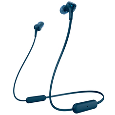 Наушники Bluetooth Sony WI-XB400 Blue