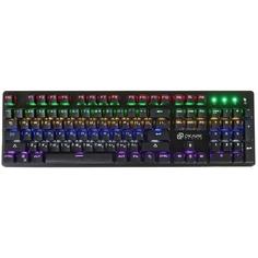 Игровая клавиатура ОКЛИК 990G Rage Black