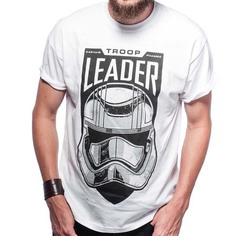 Футболка Good Loot Star Wars Troop Leader мужская - M