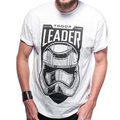 Футболка Good Loot Star Wars Troop Leader мужская - XL