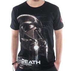 Футболка Good Loot Star Wars Death Trooper мужская - XL