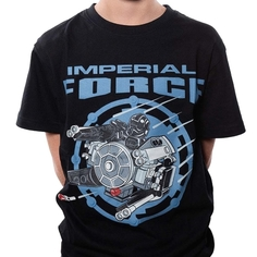 Футболка Good Loot Star Wars Microfighter мужская - L