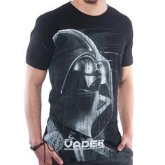 Футболка Good Loot Star Wars Vader DTG мужская - S
