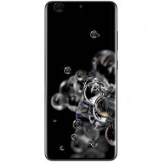 Смартфон Samsung Galaxy S20 Ultra Black (SM-G988B/DS)