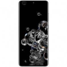 Смартфон Samsung Galaxy S20 Ultra Gray (SM-G988B/DS)