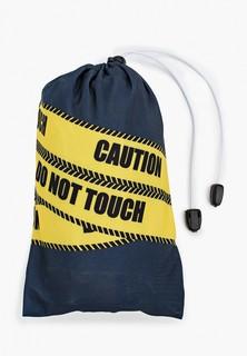 Чехол для чемодана Routemark SP180 Do not touch (Даже не щупать) L/XL