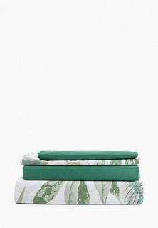 Постельное белье 1,5-спальное Arya home collection 150х200 см.