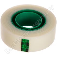 Невидимая клейкая лента в коробке 3м scotch magic 810rus 19 мм х 33 м 7100029434