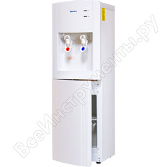 Кулер для воды aqua work ylr2-5-v901 белый 20822