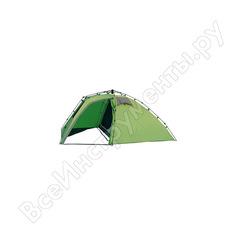 Палатка автоматическая трехместная norfin peled 3 nf nf-10405