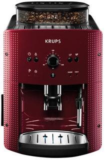 Кофемашина автоматическая Krups
