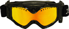 Экшн камера-маска X-TRY