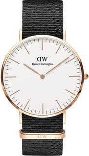 Женские часы в коллекции Classic Женские часы Daniel Wellington DW00100257