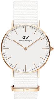 Женские часы в коллекции Classic Женские часы Daniel Wellington DW00100309