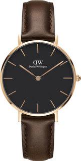 Женские часы в коллекции Petite Женские часы Daniel Wellington DW00100165