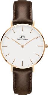 Женские часы в коллекции Petite Женские часы Daniel Wellington DW00100171