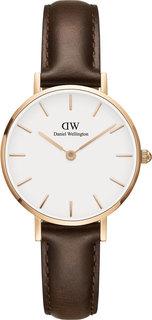 Женские часы в коллекции Petite Женские часы Daniel Wellington DW00100227