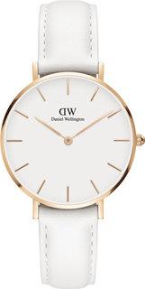 Женские часы в коллекции Petite Женские часы Daniel Wellington DW00100189