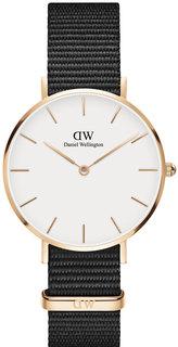 Женские часы в коллекции Petite Женские часы Daniel Wellington DW00100253