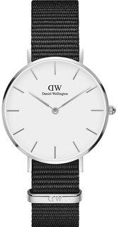 Женские часы в коллекции Petite Женские часы Daniel Wellington DW00100254