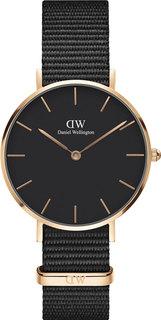 Женские часы в коллекции Petite Женские часы Daniel Wellington DW00100215