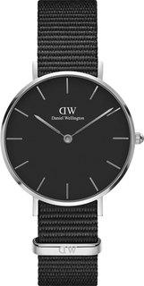 Женские часы в коллекции Petite Женские часы Daniel Wellington DW00100216