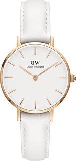 Женские часы в коллекции Petite Женские часы Daniel Wellington DW00100249