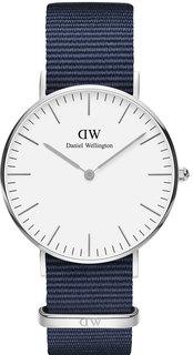 Женские часы в коллекции Classic Женские часы Daniel Wellington DW00100280