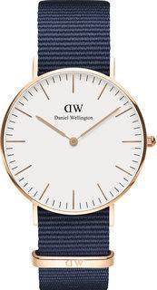 Женские часы в коллекции Classic Женские часы Daniel Wellington DW00100279