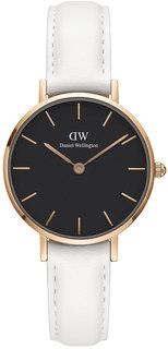 Женские часы в коллекции Petite Женские часы Daniel Wellington DW00100285