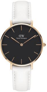 Женские часы в коллекции Petite Женские часы Daniel Wellington DW00100283