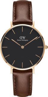 Женские часы в коллекции Petite Женские часы Daniel Wellington DW00100169