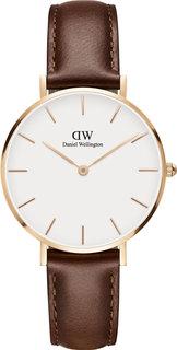 Женские часы в коллекции Petite Женские часы Daniel Wellington DW00100175