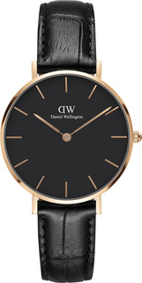 Женские часы в коллекции Petite Женские часы Daniel Wellington DW00100167