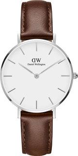 Женские часы в коллекции Petite Женские часы Daniel Wellington DW00100187