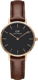 Женские часы в коллекции Petite Женские часы Daniel Wellington DW00100225