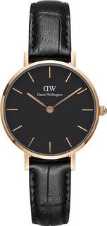 Женские часы в коллекции Petite Женские часы Daniel Wellington DW00100223