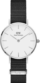Женские часы в коллекции Petite Женские часы Daniel Wellington DW00100252