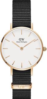 Женские часы в коллекции Petite Женские часы Daniel Wellington DW00100251