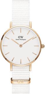 Женские часы в коллекции Petite Женские часы Daniel Wellington DW00100313