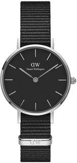 Женские часы в коллекции Petite Женские часы Daniel Wellington DW00100248