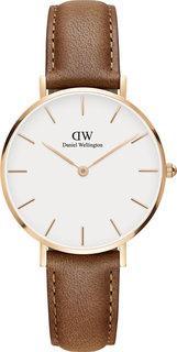 Женские часы в коллекции Petite Женские часы Daniel Wellington DW00100172